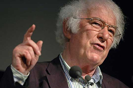 Seamus Heaney  Poetry Foundation