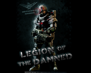 LegionaireOfTheDamned