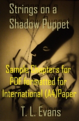 Click on link below for pdf  sample chapters in International (A4) Paper