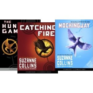 HungerGames3BookCovers
