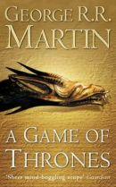Image result for game of thrones book cover