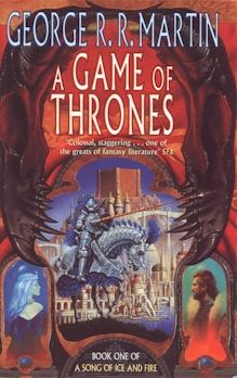 Is the game of thrones books worth reading