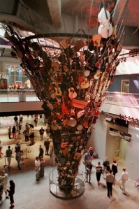 EMP Tornado of Guitars