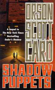 Orson Scott Card_2002_Shadow Puppets