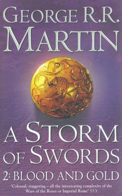 A song of ice and fire books how many