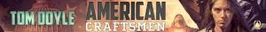 American Craftsmen Button 2